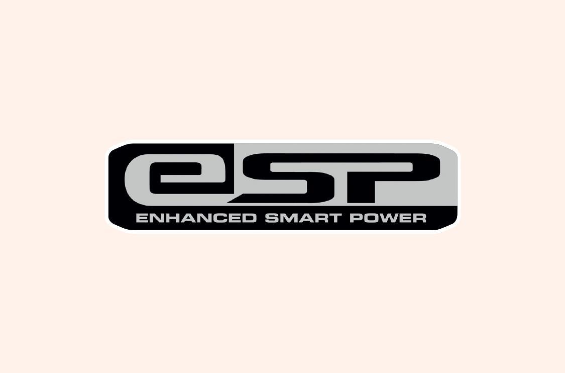 Động cơ eSP thông minh thế hệ mới