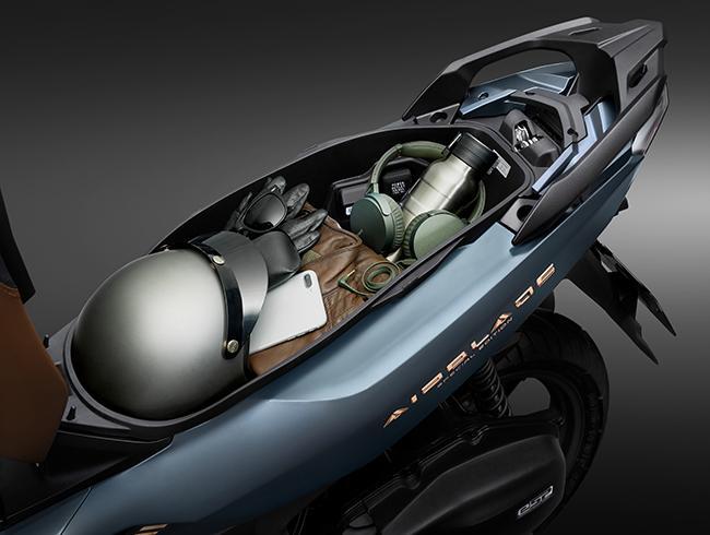 Cốp xe Air Blade 150cc 2020