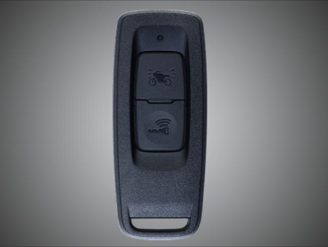 Hệ thống khóa thông minh Smart Key