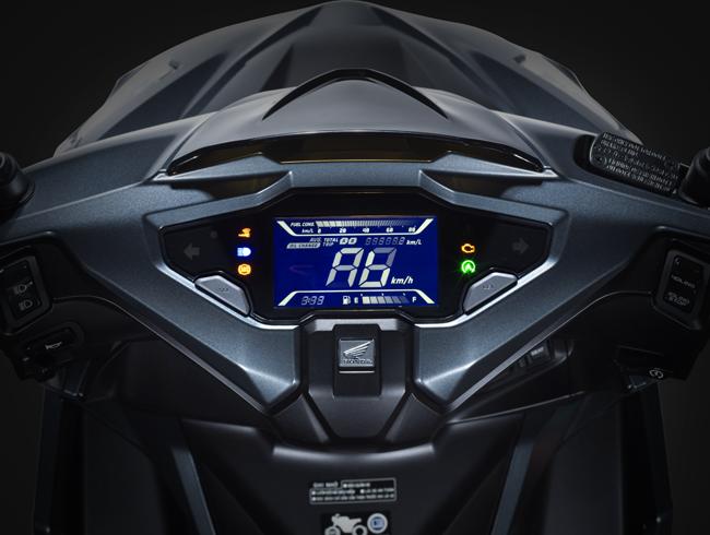 Đồng hồ Air Blade 150cc 2020