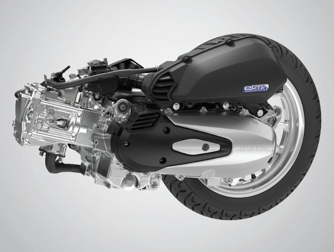 Động cơ eSP+ 4 van thông minh thế hệ mới