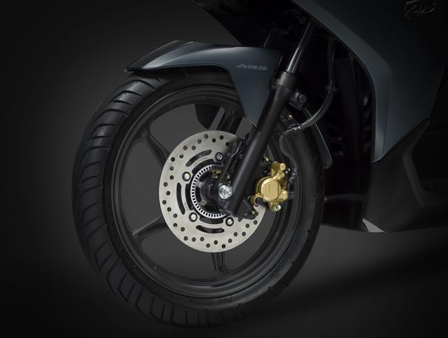 Phanh xe Air Blade 150cc 2020