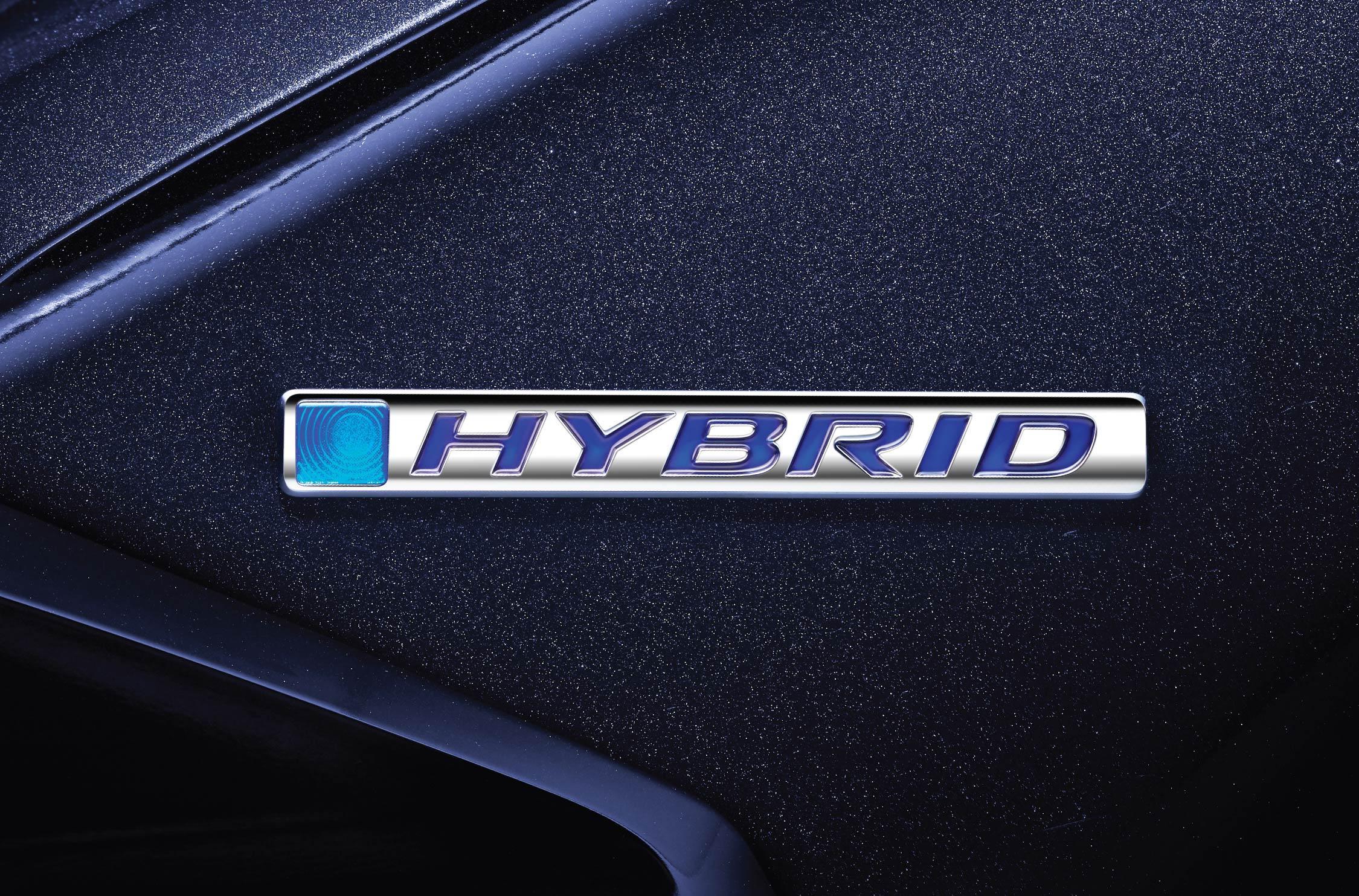 Tem 3D Hybrid sang trọng