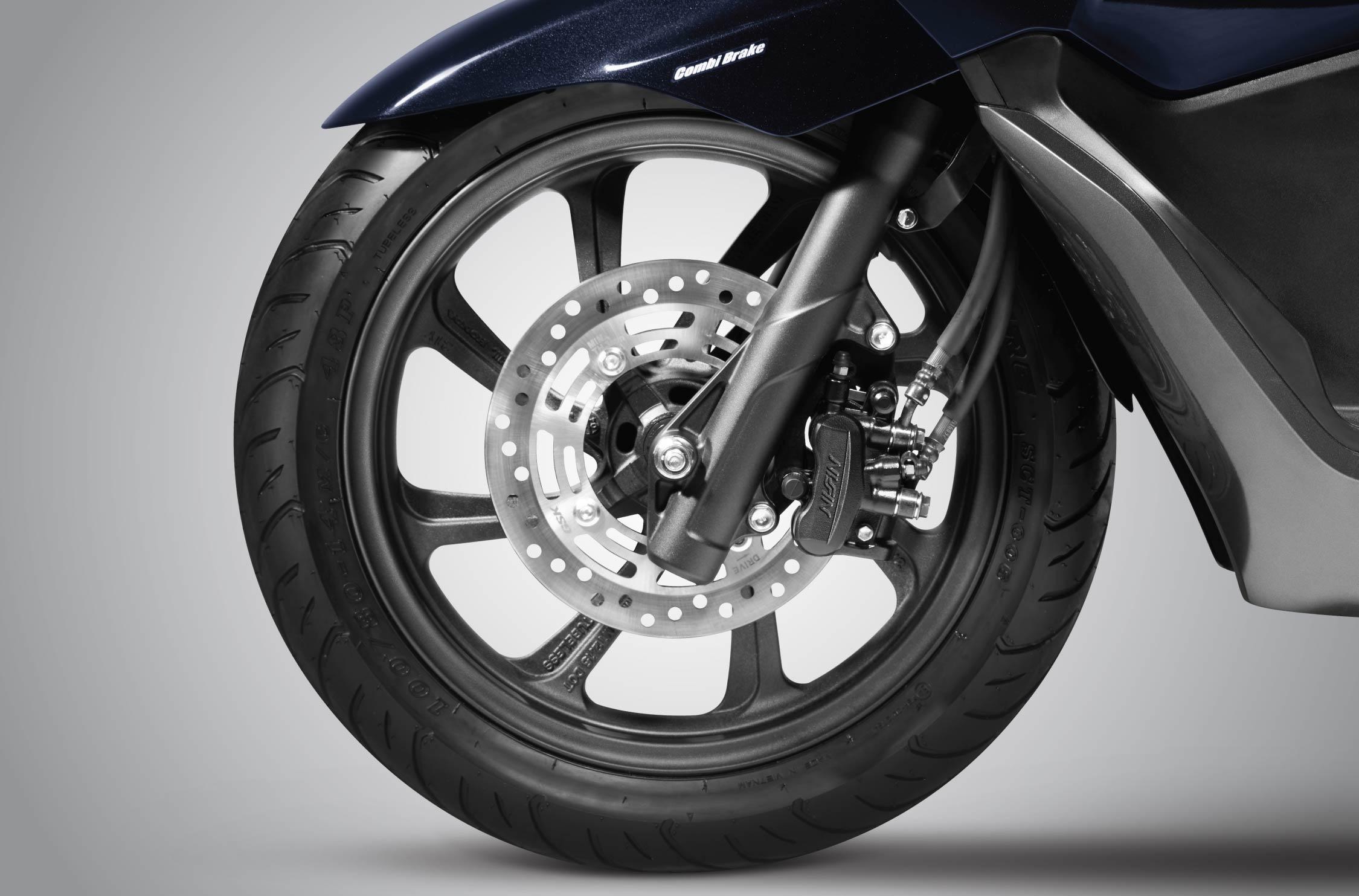 Lốp xe và bánh xe