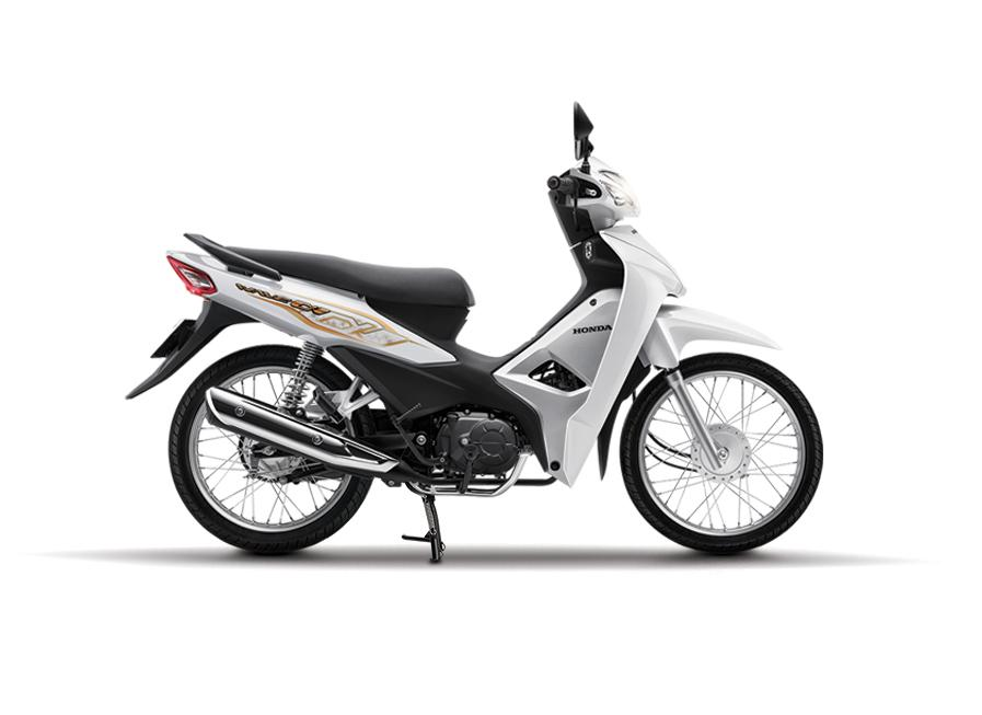Wave Alpha 110cc
