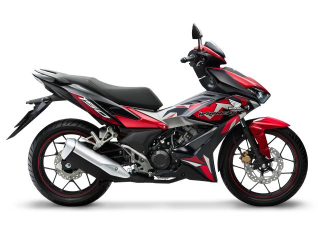 Honda | Xe máy | Danh sách sản phẩm