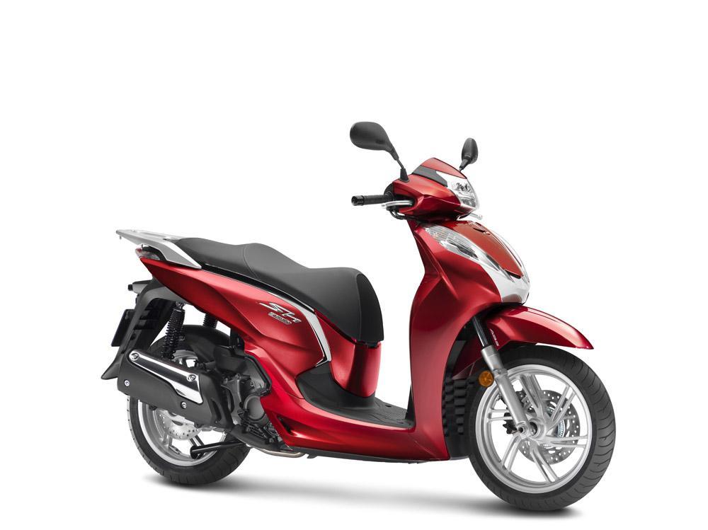 Honda Việt Nam thực hiện chiến dịch triệu hồi sản phẩm xe máy Honda SH300i