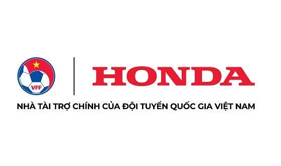 Honda Việt Nam tiếp tục là Nhà tài trợ chính của các Đội tuyển Bóng đá Quốc gia Việt Nam giai đoạn 2021 - 2024