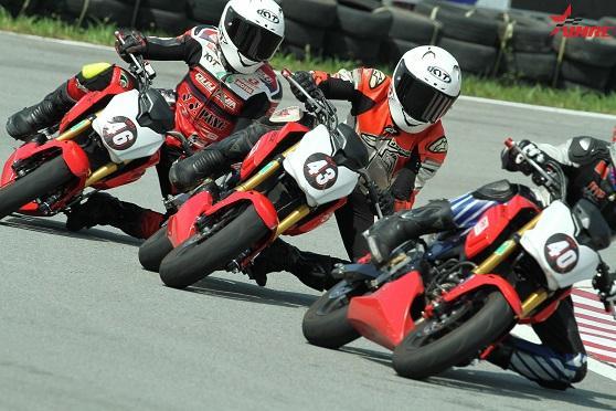 Honda Việt Nam và hoạt động đua xe thể thao năm 2020 đáng nhớ
