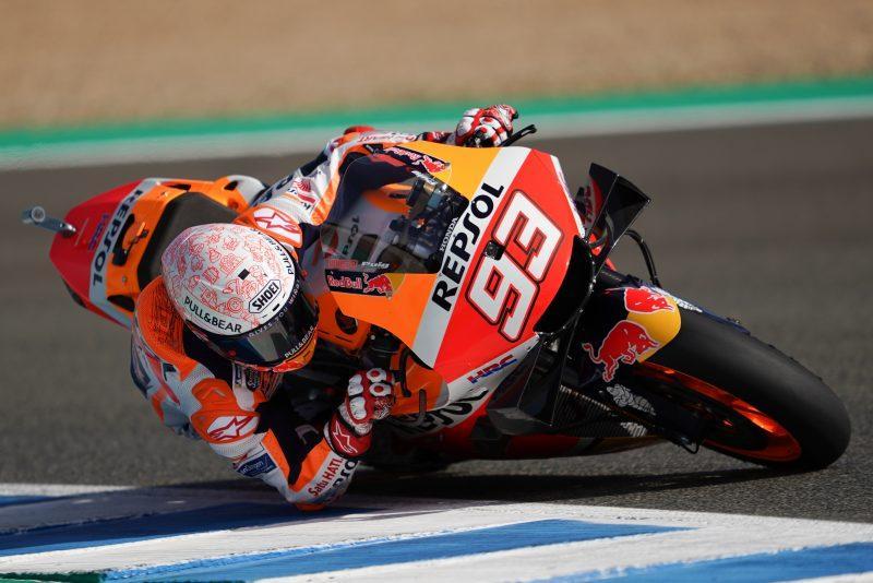 Honda Việt Nam tiếp tục đồng hành năm thứ 5 cùng Repsol Honda Team và tài trợ phát sóng Tiếng Việt giải đua MotoGP 2020 trên hệ thống kênh Fox Sports