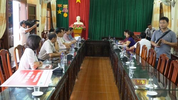 Honda Việt Nam chia sẻ khó khăn cùng nhân dân các tỉnh miền núi phía Bắc gánh chịu thiệt hại do đợt lũ tháng 8/2017